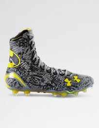 ef1901430 13 Best Under Armour Men s Highlight MC Football Cleats images ...