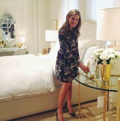Get to know Aerin Lauder, style icon and style director of Estée Lauder Companies, in this The Style Files interview with Paloma Contreras.