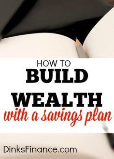 It is the time for us to plan and save money for our future. It starts now. #buildingwealth #savingmoney #financialtips #saving
