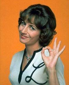 Laverne (LAVERNE AND SHIRLEY)