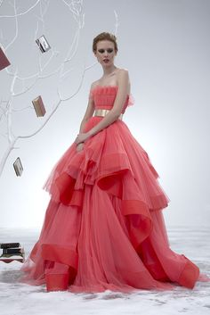 Isabel Sanchis Spring Summer 2015 Collection - Be Modish - Be Modish