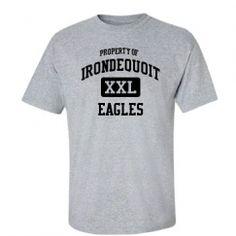 Irondequoit High School - Rochester, NY | Men's T-Shirts Start at $21.97
