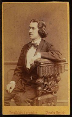 Joseph Strauss (son of Johann) Vienna, Austria