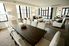 This week Fredrik Eklund scores an epic Soho listing which is actually two beautiful properties standing side by side. At first Fredrik's developer is resistant and doesn't want to give him the listing, but Fredrik does an amazing job impressing the developer with his knowledge of Soho (see below).