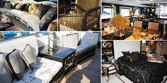 MY50 ALEXANDER AGAIN BY MONDO MARINE,  Design: Luca Dini, IT Featurig SFSN Etruschi Collection Y2012
