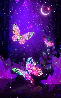 Butterfly Wallpaper, Wallpaper Backgrounds, Aesthetic Wallpapers, Facebook, Cover, Anime, Art, Pretty Backgrounds, Art Background