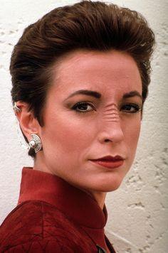 """Nana Vistor-Kira Nerys-""""Star Trek Deep Space Nine"""""""