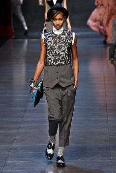 Dolce & Gabbana....just beautiful