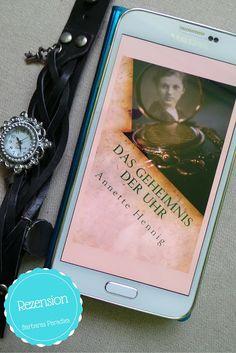 Barbaras Paradies: Buchrezension #118 Das Geheimnis der Uhr von Annette Hennig Wer gerne Bücher liest, die im 2. Weltkrieg spielen, ist hier richtig! Die Rezension findet ihr auf meinem Blog! Ich freue mich auf euren Besuch!