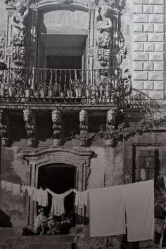 Fosco Maraini. Italian (1912 - 2004) Via: Blog Sicilian Secrets it