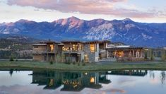 Montana's Yellowstone Club Debuts Luxurious New Clubhouse . Montana's Yellowstone Club Debuts Luxurious New Clubhouse 1 yellowstone club trail - Yellow Things Yellowstone Club, Great Vacation Spots, Vacation Ideas, Castle Pines, Golf 2, The Scout Guide, Best Luxury Cars, Soho House, Montana