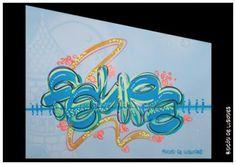 Manualidades Creativas - Galeria de Imagenes - Letras... - Cavaliers Logo, Team Logo, Art Drawings, Calligraphy, Lettering, Logos, 1, Paper, Decorated Notebooks