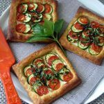 What can't you do with a tart? Savoury or Sweet – these are fun to make, and simple to eat. Great for a snack, &nbs… Healthy Meals For Kids, Good Healthy Recipes, Meals For One, Good Food, Yummy Food, Savory Tart, Seasonal Food, Recipes From Heaven, Pinterest Recipes