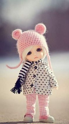 Dolls Pictures, Images, Scraps for Orkut, Myspace - Page 7