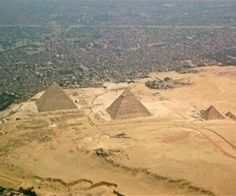 Discovering the secret Egypt