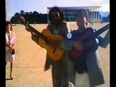 Milionário e José Rico - Caminhoneiro/Saudades de Minha Terra /Entrevista