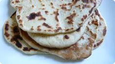 """Grain Free Low Carb """"Miracle Flatbread"""" (made with psyllium powder, coconut flour) Paleo Recipes, Low Carb Recipes, Cooking Recipes, Ketogenic Recipes, Cooking Ideas, Bread Recipes, Wheat Free Bread, Low Carb Flatbread, Lower Carb Meals"""
