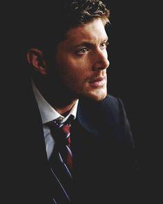 #SPN #SPNFamily #SPNFandom #Supernatural #JensenAckles #Ackles #DeanWinchester #Winchester #HappyBirthdayDean