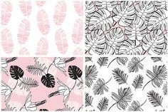 Tropical Patterns - Patterns - 12