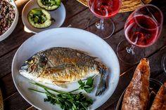 abbinamento crudi pesce vino - Cerca con Google