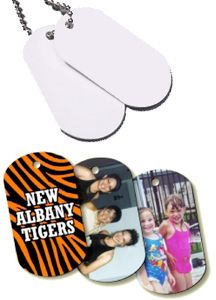 Look at what you can make with sublimation. Creating these products and many more is easy and fun!