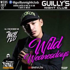 Wild Wednesday tonight at Guilly's Night Club, featuring DJ Warren Z, together with DJ Miggy Apostol, DJRhon Rebleza, DJ Ariel, RICHFLO on the MIC, and LJ Robert on lightworks! Early bird promo! 8pm-11pm!!! 50% on local beers, and big price drops on premium bottles!  ***FREE ENTRY ALL NIGHT***  Hosted by: Tatay Production and The Urban Revolution Family  #wheninmanila #no1clubupnorth #guillysnightclub