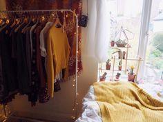 "nefelibatasince97: ""Image via We Heart It http://weheartit.com/entry/245637397 #bed #bedroom #decor #fashion #interiors #room #tumblr #roomdecor """