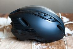 Bontrager's all new aero helmet; the Ballista  |  Racefietsblog.nl
