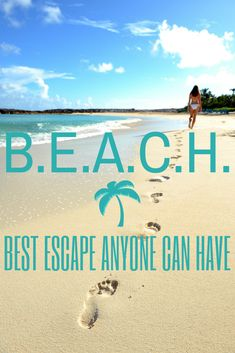 Take a Bahamas beach vacation in Nassau Paradise Island enjoy our miles miles of powdery white sands at some of the most beautiful beaches in the world. Beach Captions, Vacation Captions, Khao Lak Beach, Lamai Beach, Vacation Humor, Beach Vacation Quotes, Beach Humor, Island Quotes, Ocean Quotes
