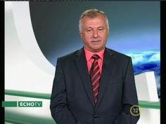 Világ-panoráma: Kinek az érdeke Európa veszte? - Echo Tv - YouTube