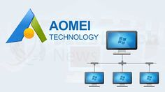 One name that is a leading service provider of PXE Booting to the various organizations includes AOMEI PXE Boot tool. This tool is very easy to install.