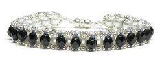 """""""Boleyn bracelet"""" by Amanda Duffy"""