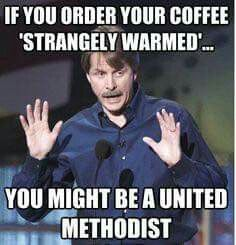 15 Best United Methodist Memes Images Funny Memes Christian Jokes