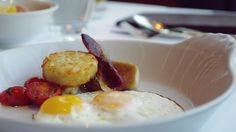 Rise and Shine With the 10 Best Breakfast Spots in Baltimore
