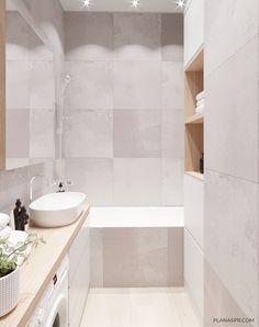 ULTRA_CITY on Behance Condo Design, Home Design Decor, House Design, Interior Design, Home Decor, Small Condo Living, Washroom, Interior Architecture, Furniture Design
