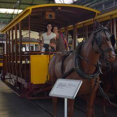 museu da carris de Lisboa