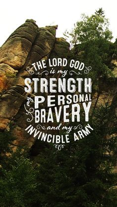 2 Corinthians 2:9 The God Of Angel Armies Is ALWAYS By My Side