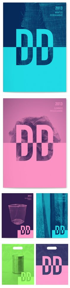 Pentagram | The DD Collection #print #design