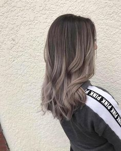 89 Likes 4 Comments Vancouver Hairstylish (Judy Scruggs.hair) on Instagra Ash Brown Hair Color, Brown Hair Shades, Cool Hair Color, Ash Hair, Ombre Brown, Ombre Hair, Balayage Hair, Ash Brown Hair Balayage, Brown Hair Inspiration