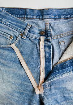 vetskarin vaihtoa Sewing Tips, Sewing Hacks, Textile Art, Textiles, Craft Ideas, Quilts, Jeans, Pattern, Crafts