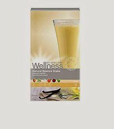 Saúde+Wellness: Cross Bridge Cycle Batido Natural Balance Baunilha