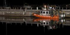 Upper Michigan Coast Guard