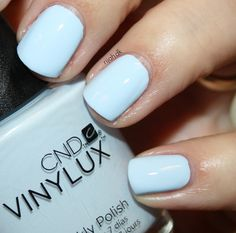 CND VINYLUX: Creekside
