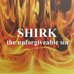 HAFEESTO'NOVA KONSEPT (#TIM): Ash Shirk (POLYTHEISM)
