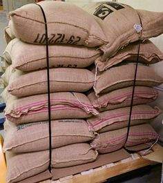 So Many New Coffees...