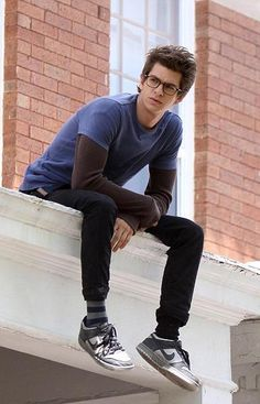 Loved Andrew Garfield as Peter Parker/Spiderman. Let's here it for Marvel's reboot!