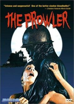 The Prowler (1981). Average slasher but with great effects from Savini