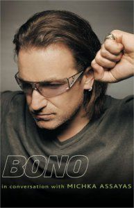 Bono on the difference between Grace and Karma