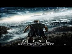 Dica de Filme - Noe