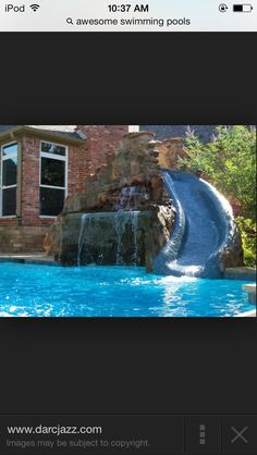 78468bc57c446a54198e65d53b346865--pool-slides-water-slides Pacific Northwest Backyard Oasis Ideas on japanese backyards, italian backyards, new york city backyards, new mexico backyards, american backyards, san francisco backyards, south pacific backyards,